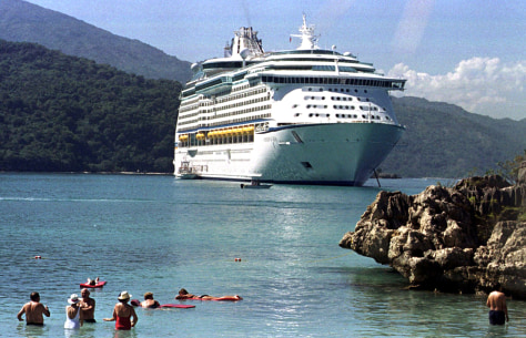 Around the world in 123 days travel cruise travel for Around the world cruise ship