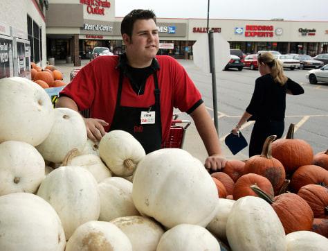 Image: Pumpkins