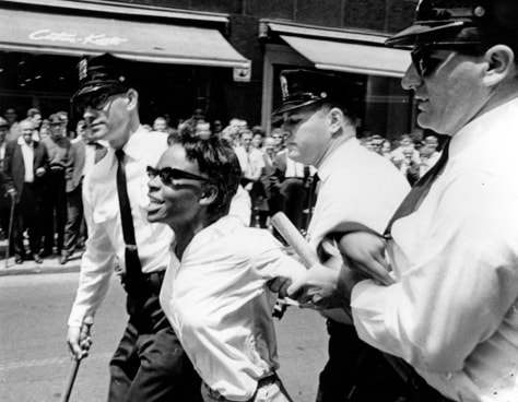 Civil Rights Movement Images Image Women in Civil Rights