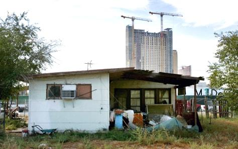$1.2 million shack