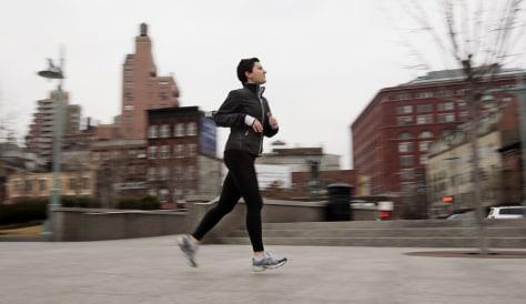 Image: Runner