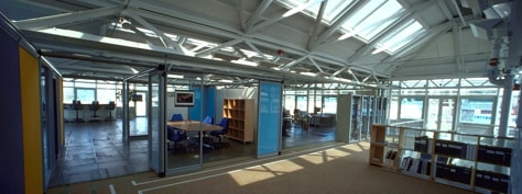 Image: Interior