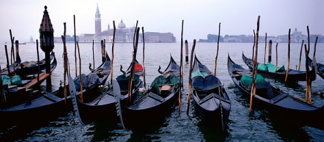 Image: Grand Canal