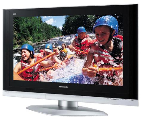 42-inchPanasonic plasma TV
