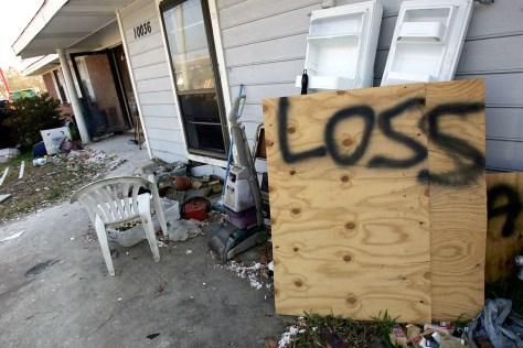Image: Mississippi home