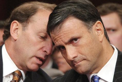 Image: Lobbyist Jack Abramoff