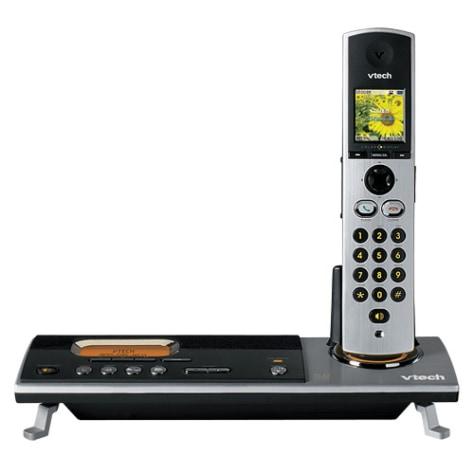 VTech'si5871 cordless phone system