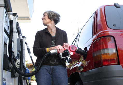CA: GAS PRICES SOAR TO $3/GALLON