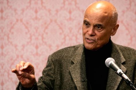 Image: Harry Belafonte