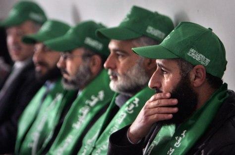 Image: Hamas