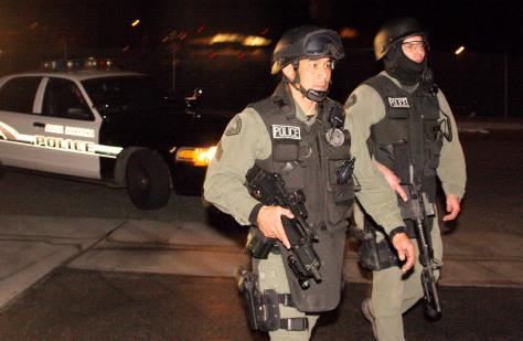 IMAGE: Santa Barbara police