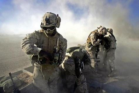 Image: Marines