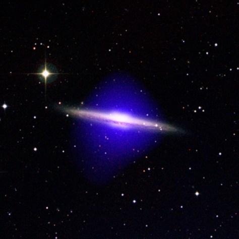 Image: NGC 5746