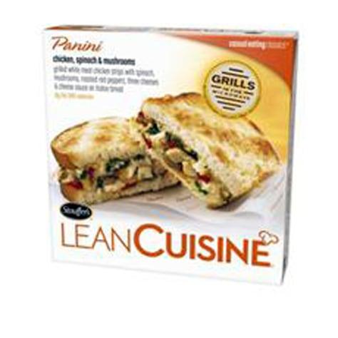 Image: Lean Cuisine