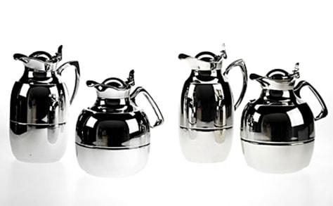 """Image: FJugs """"Juwel"""" and """"Juwel Tea"""""""