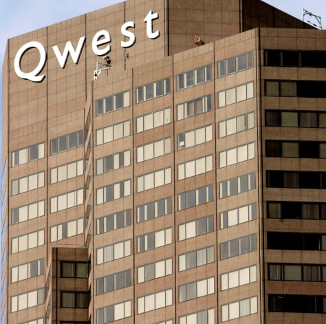 Image: Qwest tower