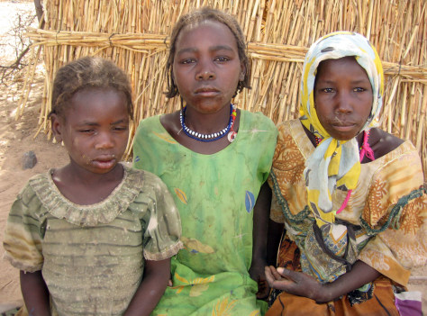 the haunting story of chad s children world news africa nbc news