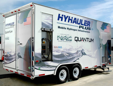 IMAGE: HYDROGEN REFUELING SYSTEM