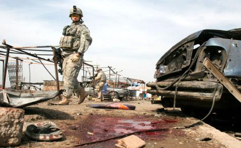 Image: Car bomb