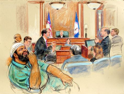 Image: Moussaoui trial