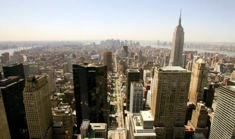 IMAGE: New York