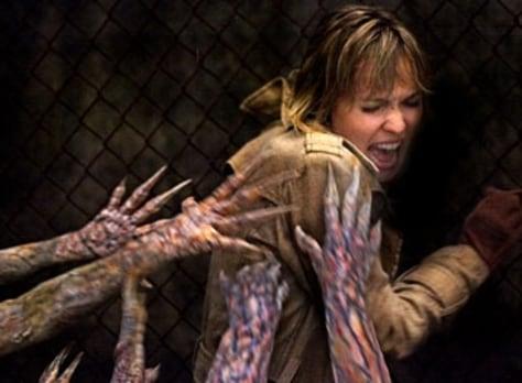 """""""Silent Hill"""""""
