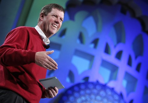 Image: Scott McNealy