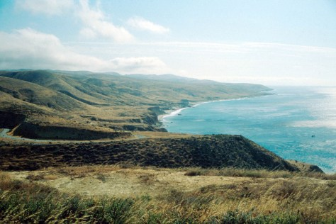 IMAGE: SANTA ROSA ISLAND