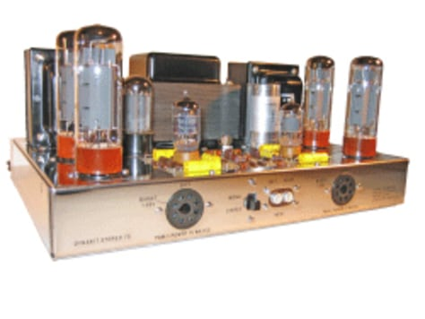ST-70 amplifier