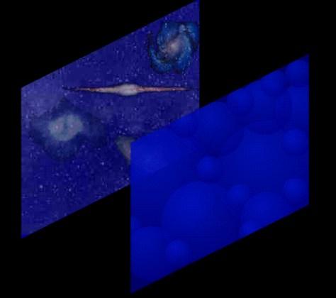 Image: Cyclic universe
