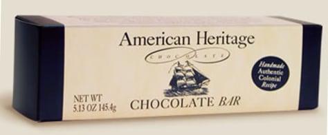 AMERICAN HERITAGE BAR