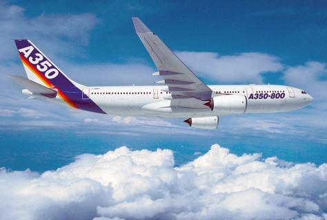 Image: Airbus 350-800