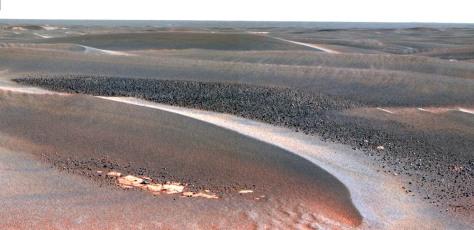 Image: Meridiani Planum