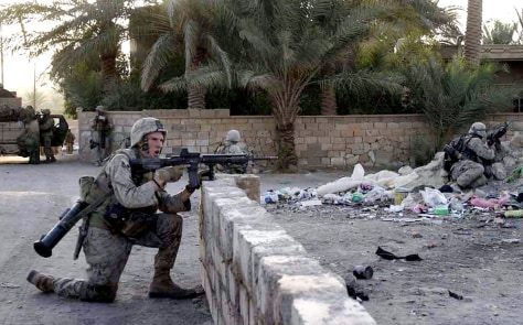 Image:Marine from 3rd Platoon