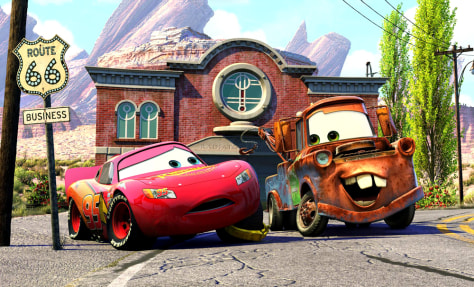 IMAGE: Cars