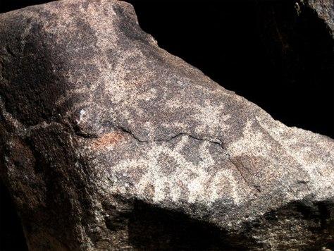 Image: Petroglyph