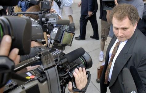 Image: Lawyer Rocco Galati