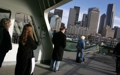 Seattle smarts