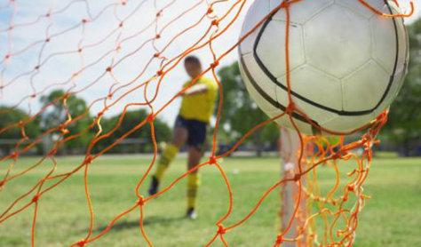 Image: Soccer ball