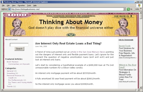 Money Business news money advice personal finance