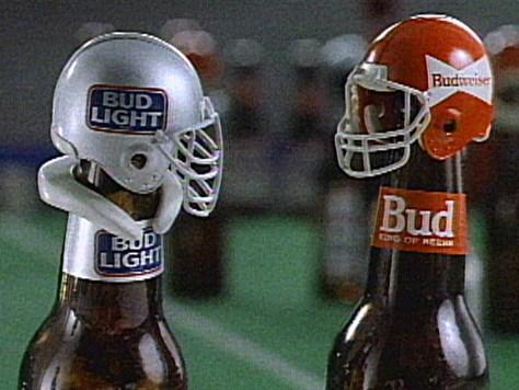 Bud Bowl