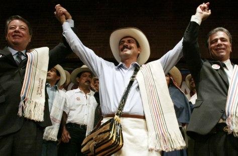 Image: New Juan Valdez