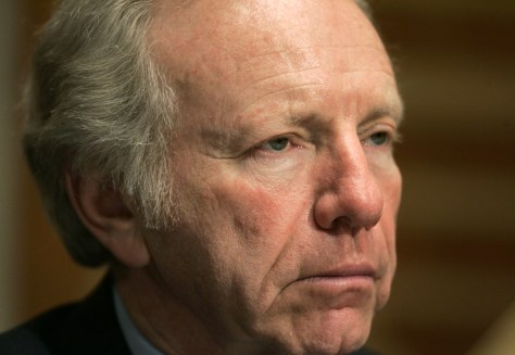 Image: Joe Lieberman