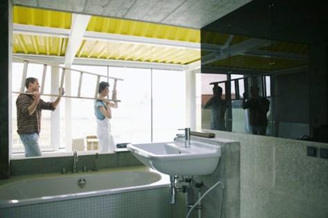 Image: Bathroom remodel