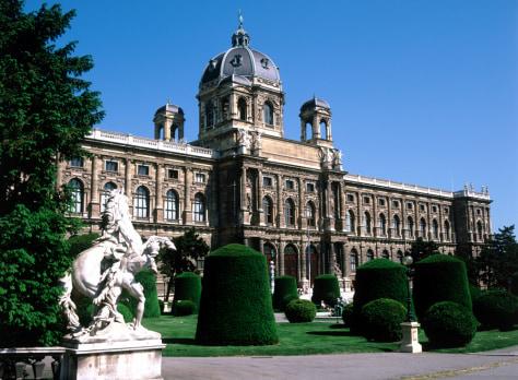 Image: Kunsthistorisches Museum