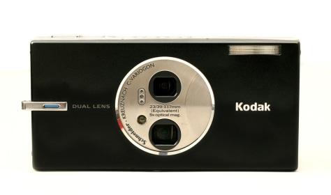 Image: Kodak EasyShare V570