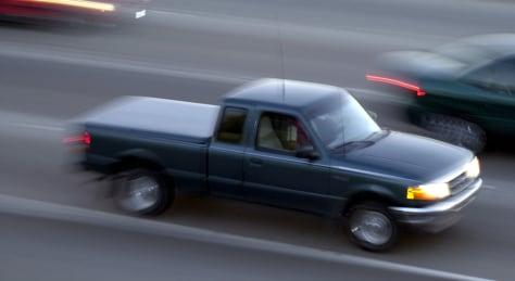 Image: Ford Ranger