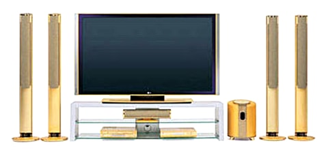 Image: LG TV