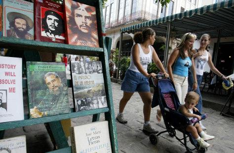 Image: Streets of Havana