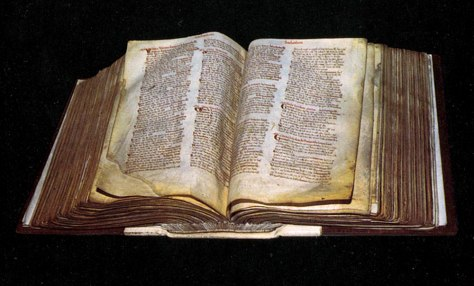 Image: Domesday Book